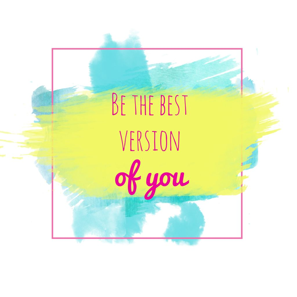 life coaching be the best version of you