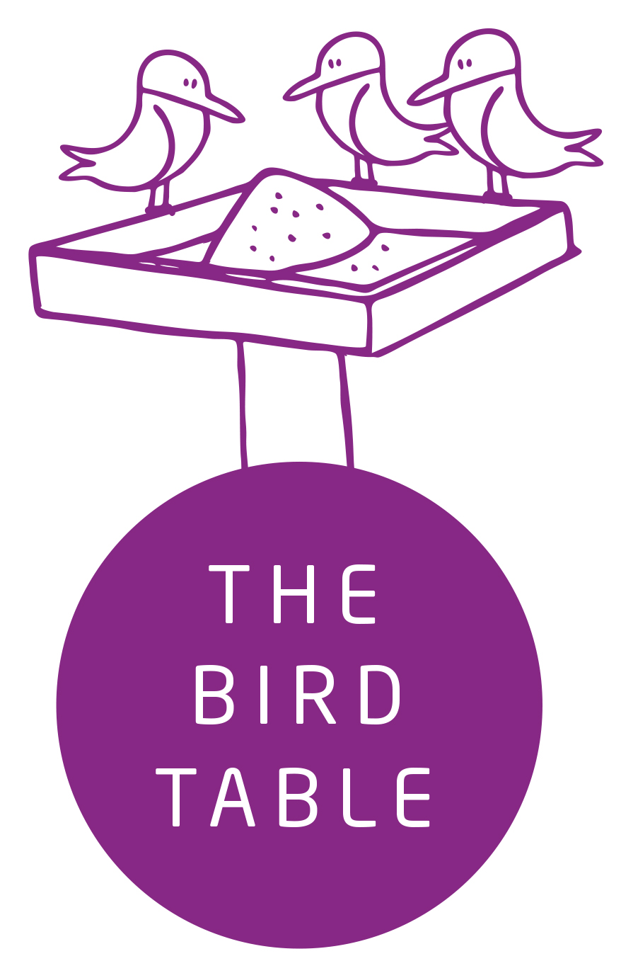 Bird-Table-Business-Development-Group