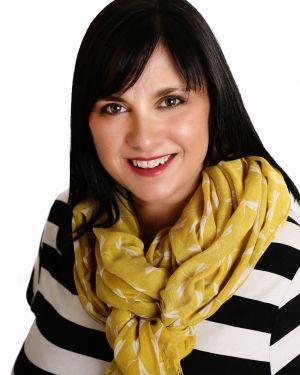 Jo Lee, life coach, Director Life Atlas Coaching