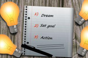 dream-set-goal-action-lightbulbs-start-your-own-business-workshop