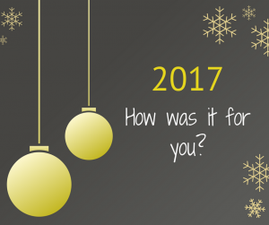 review of 2017